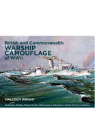 British and Commonwealth Warship Camouflage of WW II