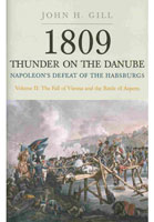 1809 Thunder on the Danube