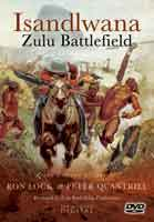 Isandlwana Zulu Battlefield