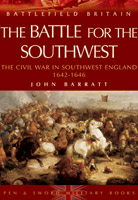 The Civil War in the South-West England