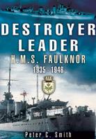 Destroyer Leader