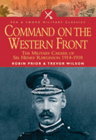 Command on the Western Front