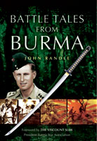 Battle Tales from Burma