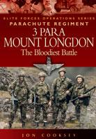 3 Para – Mount Longdon