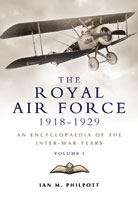 The Royal Air Force – Volume I