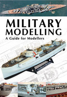 BOOKAZINE: Military Modelling