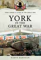 York in the Great War