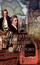 Discovering Yorkshire's History