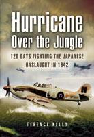 Hurricane Over The Jungle