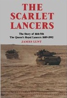 The Scarlet Lancers
