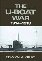 The U-Boat War 1914-1918