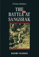 The Battle At Sangshak