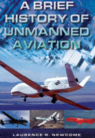 A Brief History of Unmanned Aviation