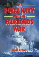 The Royal Navy and Falklands War