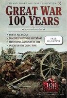 Great War 100 Years
