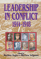 Leadership in Conflict, 1914–1918