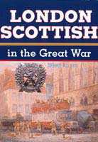 London Scottish In The Great War