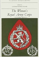 The Women's Royal Army Corps