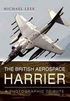 The British Aerospace Harrier