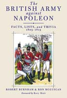 The British Army Against Napoleon