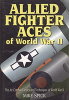 Allied Fighter Aces