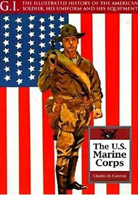 The US Marine Corps