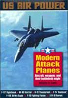 Modern Attack Planes