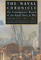The Naval Chronicle - Volume 5