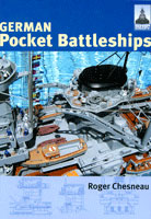 ShipCraft 1: German Pocket Battleships