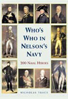 Who's Who in Nelson's Navy