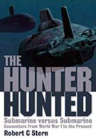 The Hunter Hunted
