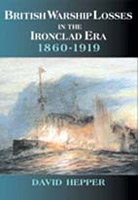 British Warship Losses in the Ironclad Era