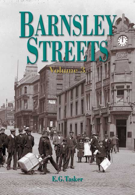 Barnsley Streets 3