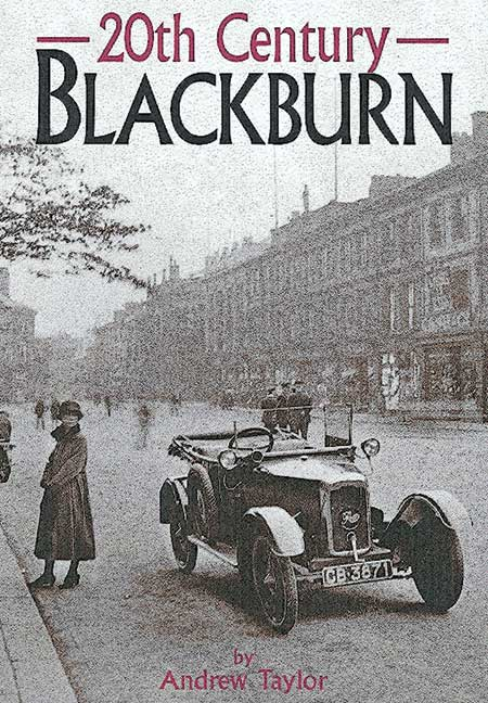 Twentieth Century Blackburn