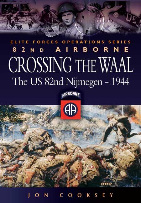 Crossing The Waal
