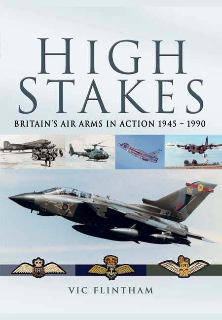 Pen and sword books high stakes kindle