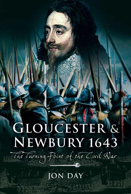 Gloucester & Newbury 1643
