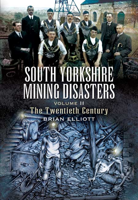 South Yorkshire Mining Disasters: Volume II
