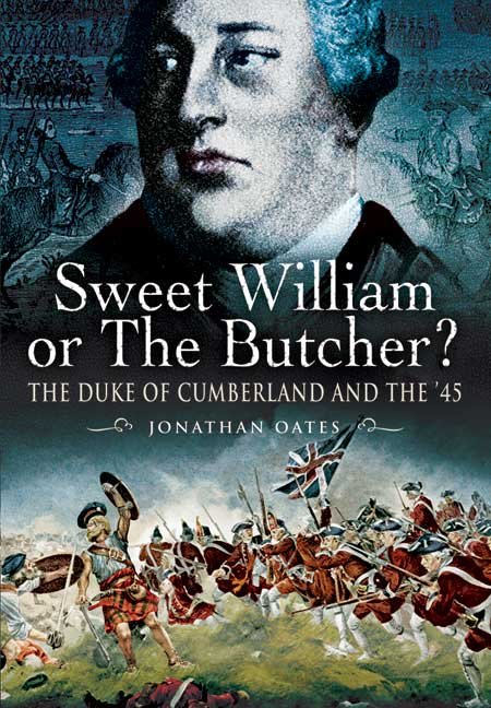 Sweet William or the Butcher