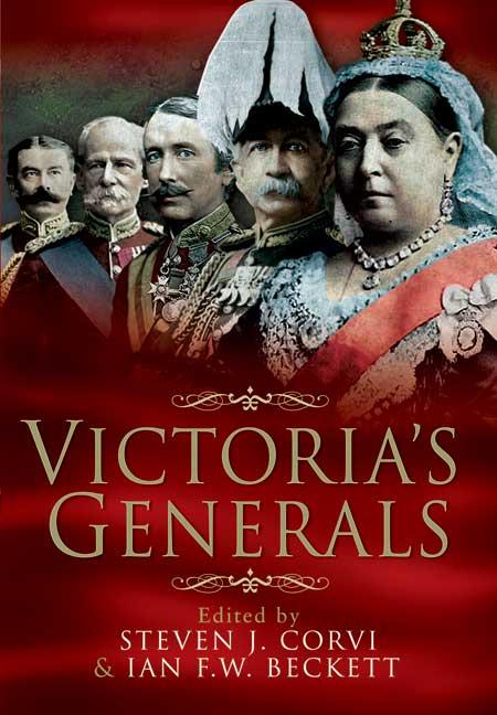 Victoria's Generals