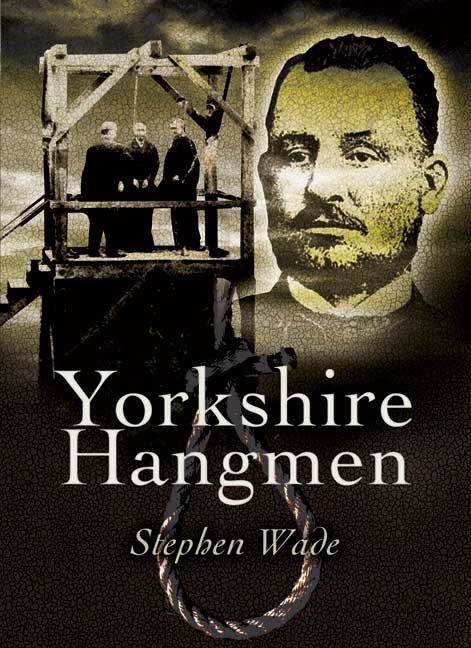 Yorkshire's Hangman
