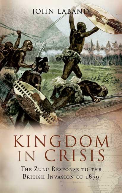 Kingdom in Crisis