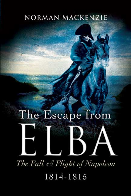 The Escape From Elba