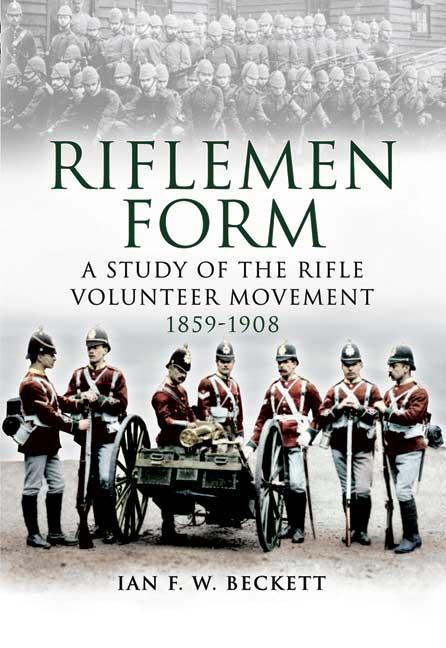Riflemen Form