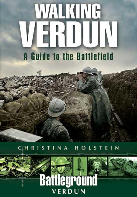 Walking Verdun