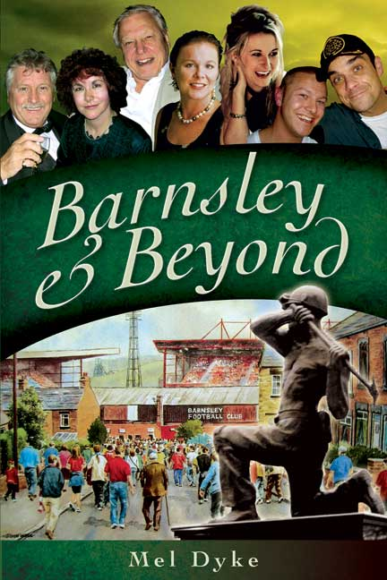 Barnsley and Beyond