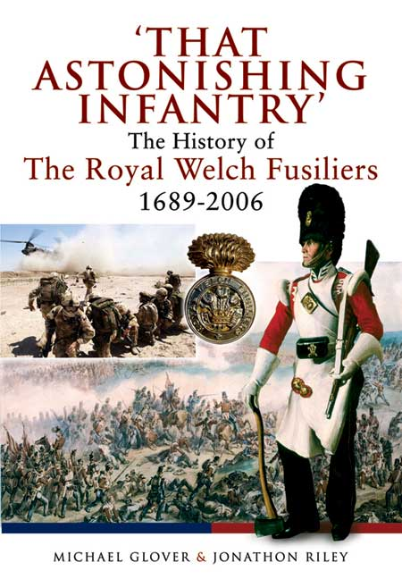 That Astonishing Infantry