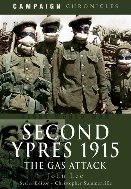 Second Ypres 1915