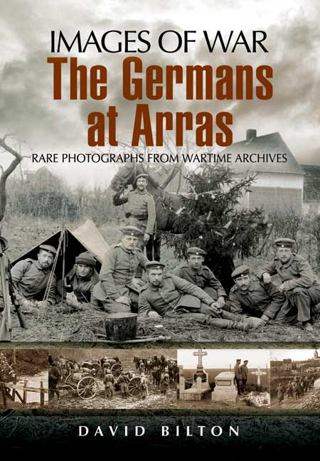 The German at Arras