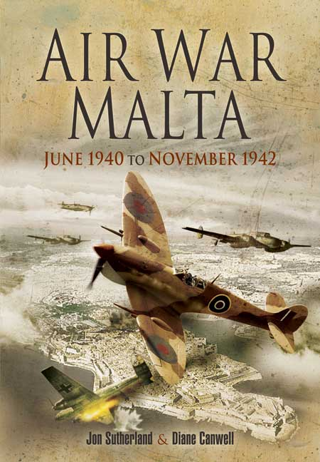 Air War Malta
